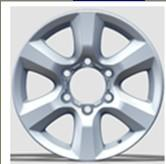 China OEM Honda Accord 16 Inch Alloy Wheel , Chrome Alloy Wheels for Car KIN-831 on sale
