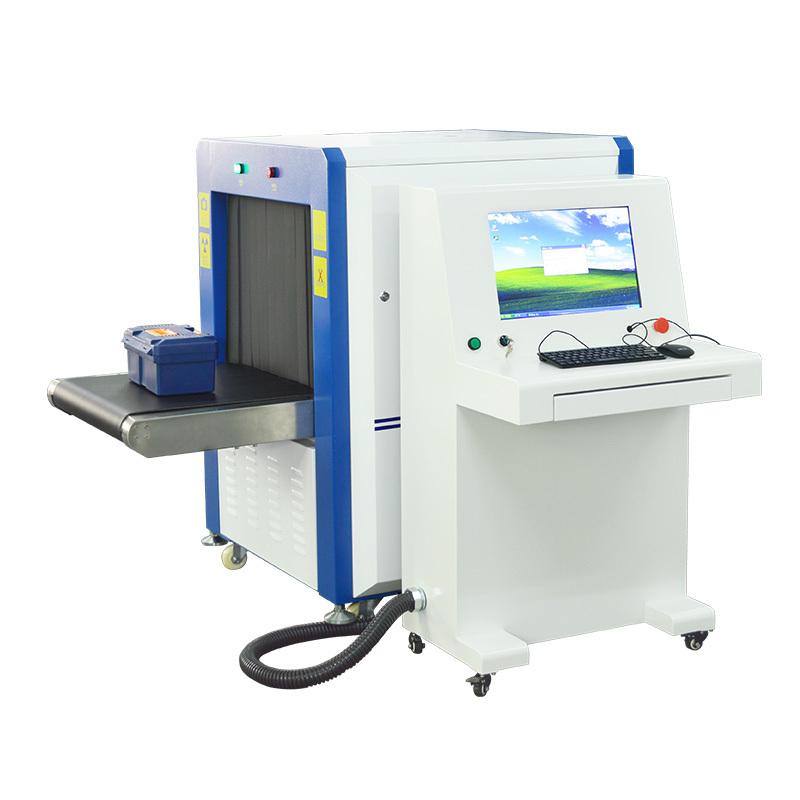 空港点検のためのX光線の手荷物の走査器/貨物点検レントゲン撮影機/X線の荷物の走査器