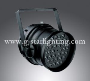 China led par 64/led lights on sale