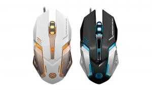 China 3200 DPI LED Optical T80 Gaming Mouse 6D USB Wired With 6 Buttons on sale