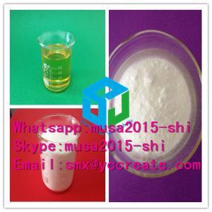Quality White crystalline Steroid  powder Intermediate Raw Materials Hydrocortisone/ 50-23-7 for sale
