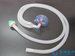 China Smoothbore breathing circuit on sale