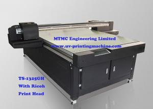 China High Resolution 3D Industrial Printing Machines With Ricoh Print Head on sale