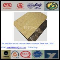 Aluminum Plastic Composite Panel(ACP) Color Swatch