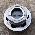 Metric thread M20x1.5 stainless steel SS304 observation oil level sight glasses rust resistance