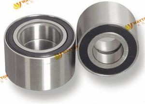 China Bearing Steel Automotive Wheel Hub Bearing Nylon Cage 50000Km Warranty on sale