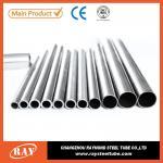 Tubo sem emenda 4mm allloy prateado da tubulação de aço de Astm a106/a53 gr.b sch40/sch80 feito em China