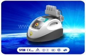 China Safety Lipo Laser Slimming Machine on sale