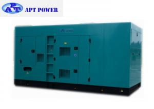 China 8 Cylinders Deutz Diesel Generator Electrical Power Unit With 105L / Hour Fuel Comsuption on sale