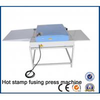 Multifunctional adhesive foaming hot stamp fusing press machine /Bonded pearl diamond fusing machine for wholesale 22A