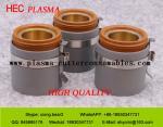 Materiales consumibles MaxPro200 del cortador del plasma para la máquina de Cuttting del plasma de Hypertherm