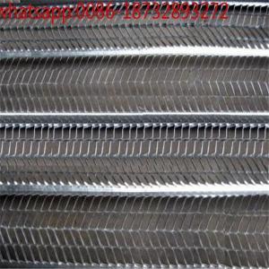 China 1.75lbs, 2.5lbs, 3.4lbs Standard  Rib Expanded Metal Lath/Wall Plastering Expanded Rib Lath/Rib Lath for Construction on sale