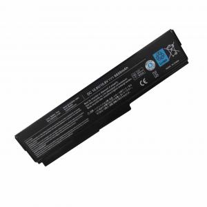 China PA3817U-1BRS 6600mAh Toshiba Satellite Laptop Battery , Laptop 9 Cell Battery on sale