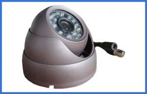 China 720P 1/4  Vandalproof IR Dome Camera  AHD 1.0 Megapixel Camera on sale