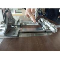 High Speed Decorative Chain Stitch Sewing Machine For Jeans And Leather