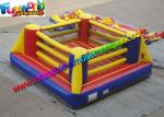 Customized Durable Inflatable Sports Games Boxing Arena With Gloves