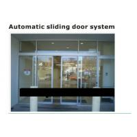 China 150KGS Auto sliding door closer , single / double leaf electric sliding doors on sale