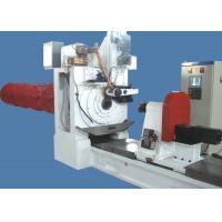 China Poço de água - selecione o comprimento de aço inoxidável da máquina de soldadura 6000MM da tela de fio da tubulação on sale