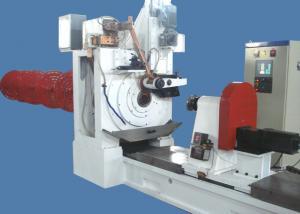 China Longueur de la machine de soudure d'écran de fil d'acier inoxydable de tuyau de filtre pour puits de l'eau 6000MM on sale