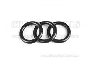 China Nitrile Buna N NBR Rubber O Ring Seals Oil Resistance For Hydraulic System on sale