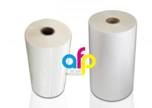 China Odourless Book Laminating Film?, Eco Friendly Healthy School Book Covering Film on sale