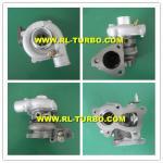 Turbocharger GT1749S 28200-4B160 282004B160, 282004B151 700273-0001,700273-0002 for HYUNDAI 4D56T