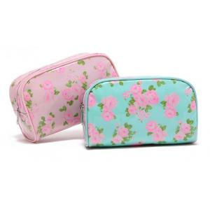 China Portable multifunction beauty travel cosmetic bag, makeup pouch on sale