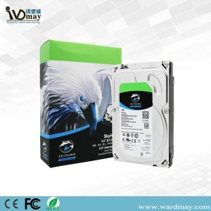 China Professional CCTV Surveillance Optimization Specialized 1tb-6tb HDD on sale
