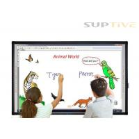 All In One Smart Interactive Whiteboards For Business OEM / ODM Available
