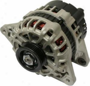 China Hyundai alternator motor auto spare part 75 Amp/12Volt (1-1833-01MI) on sale