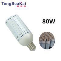 LED Corn Cob 8800Lumens E40 E39 E27 E26 120-277V 80W LED Omni-Cob Bulb