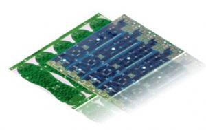 China Carbon High Resistance Pcb on sale
