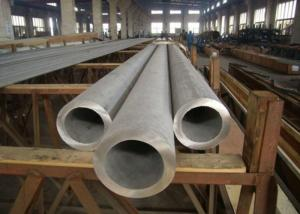 Quality SA213 TP304H Cold Drawn Stainless Steel Seamless Tube UNS S30400 / S30409 for sale
