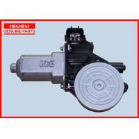 ISUZU Electric Window Motor 8980584300 , Power Window MotorFor FSR