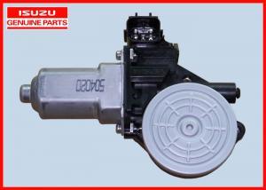 China ISUZU Electric Window Motor 8980584300 , Power Window MotorFor FSR on sale