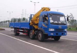 China CLWXZJ5200JSQJ XCMG crane truck0086-18672730321 on sale