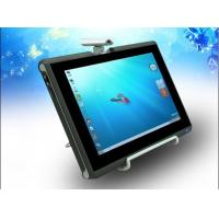 10 inch tablet pc, with window 7 OS, rotating camera, intel N455 CPU