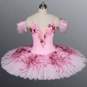 China Adult new professional ballet tutu dance costume performance tutu stage wear on sale