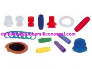 China Custom Molded Rubber Products on sale