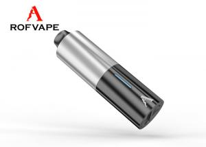 China Electronic Cigarette Vaping Device Dry Herb Portable Vaporizer 2200mah on sale