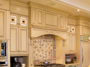Traditional Kitchen Cupboard Use Morden Modular Kitchen Cabinets