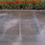 cages for rock wall/wire mesh gabion baskets/gabion fence construction/gabion basket construction/ stone basket wall