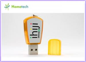 China 512MB 1GB Promotional custom usb thumb drives 2.0 for Students on sale