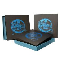 Cardboard Recycle Keepsake Gift Boxes Matt Coated OEM