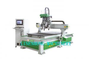 China 4 - axis wood - working , iron products manufacturer CNC engraving machine for acylic cutting on sale