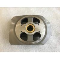 Compact Komatsu Hydraulic Pump Parts , PC400-7 Excavator Travel Motor Parts