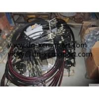 XCMG spare parts Grader parts GR100, GR135, GR165,GR180, GR200, GR215,GR215A hydraulic-hose-for-xcmg-wheel-loader-motor