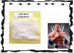 White powder LGD-4033 Powder SARMs Steroids , Fat Burning Sarms For Weight Loss