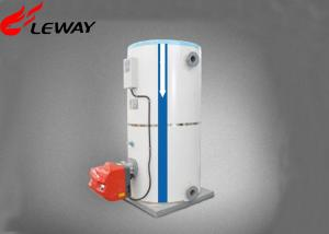 China Low Pressure High Efficiency Hot Water Boiler Oil Fired For Central Heating on sale
