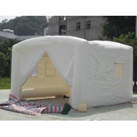 portable inflatable garage tent workshop